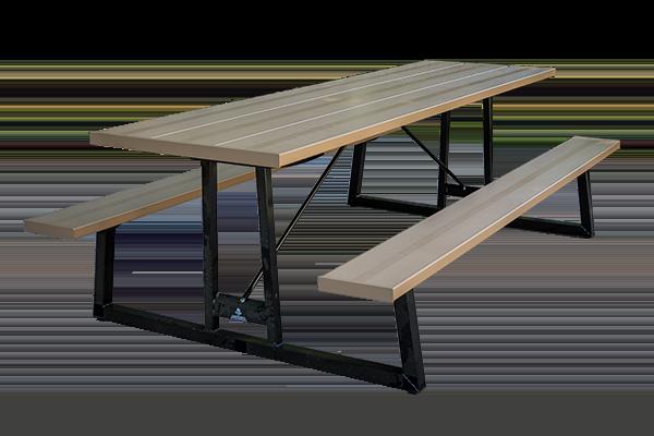 aluminum picnic tables. Powder Coated Aluminum Picnic Table Tables V